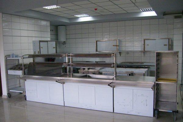 Linija za izdavanje Končar