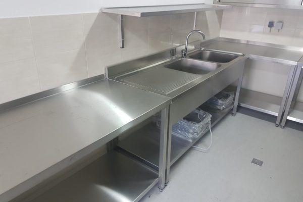 Kuhinja inox